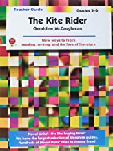 The Kite Rider - Teacher Guide by Novel Units