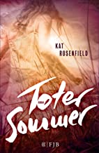 Toter Sommer: Roman (German Edition)