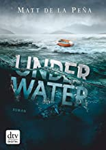Under Water: Roman (German Edition)