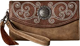 M&F Western - Molly Clutch