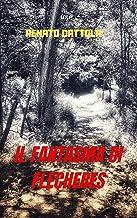 IL FANTASMA DI FLECHERES (Ispettore Farfan Vol. 3)