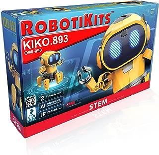 Best robotikits kiko.893 Reviews