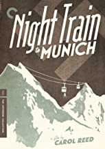 Best mystery train criterion collection Reviews
