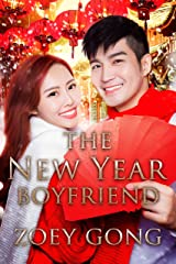 The New Year Boyfriend: A Sweet Contemporary Romance Kindle Edition