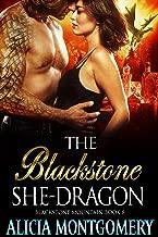 The Blackstone She-Dragon: Blackstone Mountain Book 8