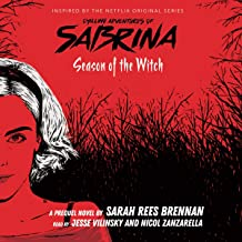 Season of the Witch: Chilling Adventures of Sabrina, Book 1