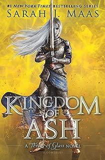 Kingdom of Ash (Throne of Glass Book 7)