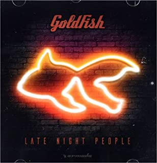 Best late night people goldfish Reviews