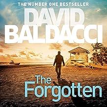 The Forgotten: John Puller, Book 2