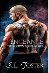 Vengeance (The Volkov Mafia Book 5) Kindle Edition