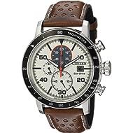 Watches Men's CA0649-06X Eco-Drive