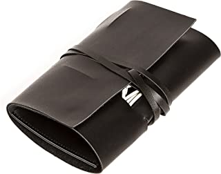 Brouk and Co Travel Cord Roll Black