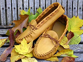 Best making leather moccasins Reviews