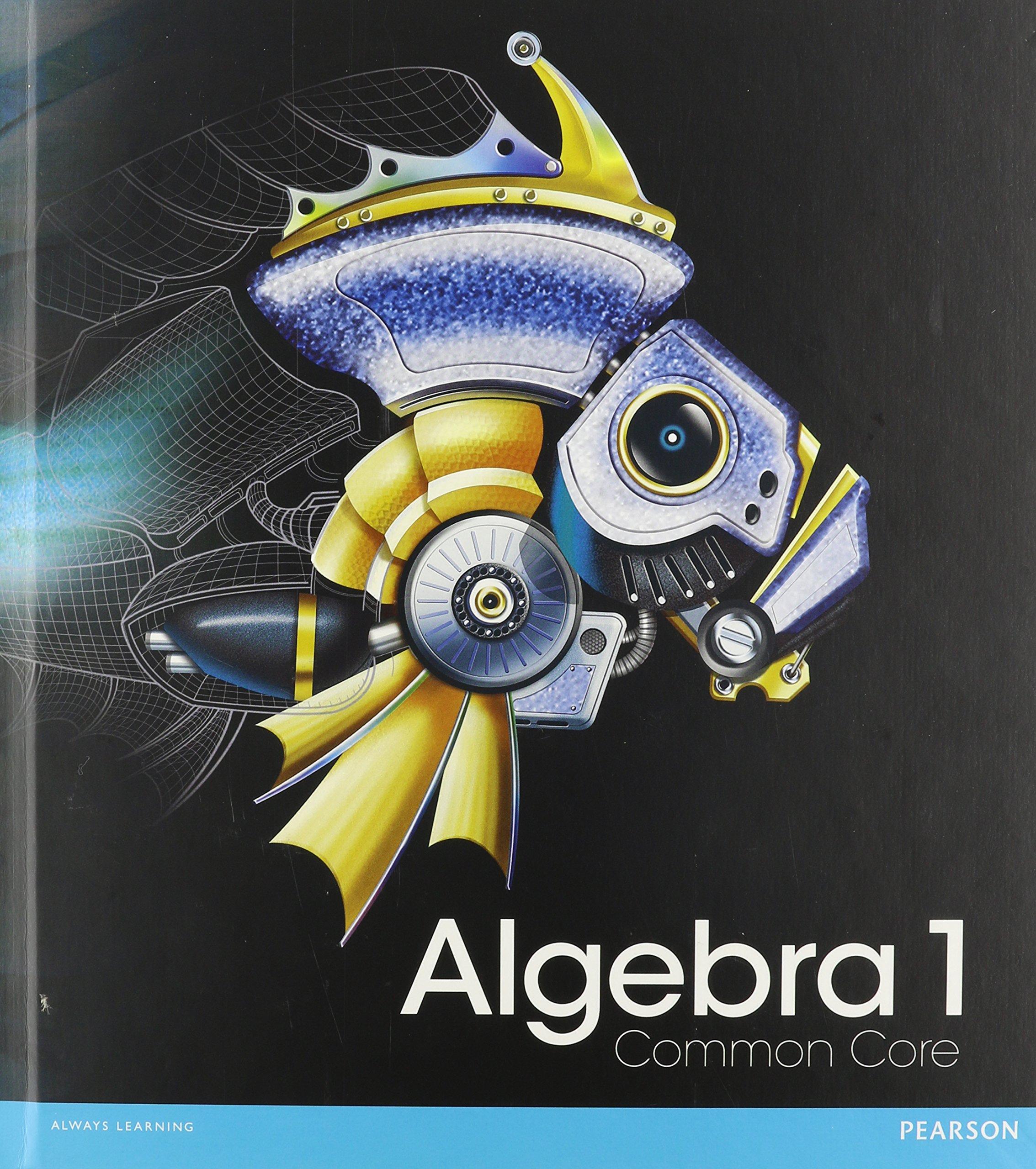 Algebra Common Core Student Grade