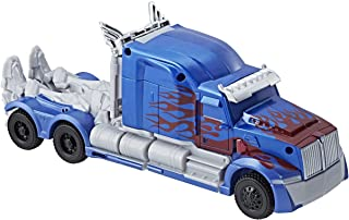 Transformers - Armor up Optimus (Hasbro C1317ES0)