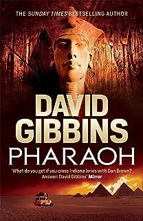 Pharaoh (Jack Howard Series Book 7) (English Edition)