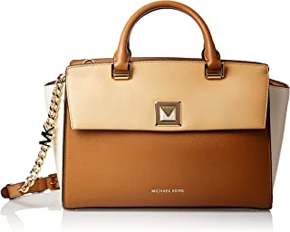 Michael Kors Satchel for Women- Brown