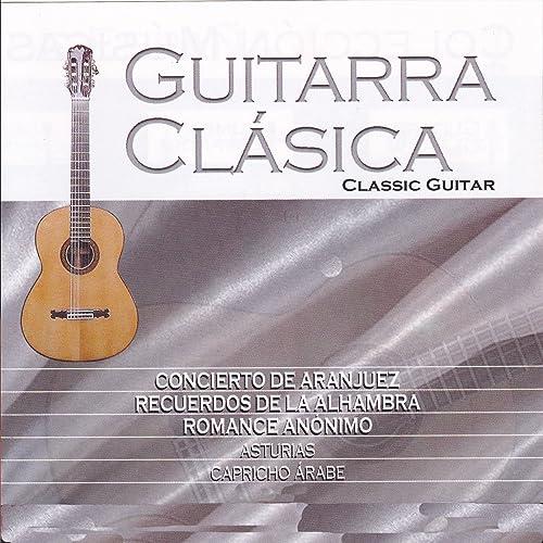 Veneciana de Agrupación Clásica La Guitarra en Amazon Music ...