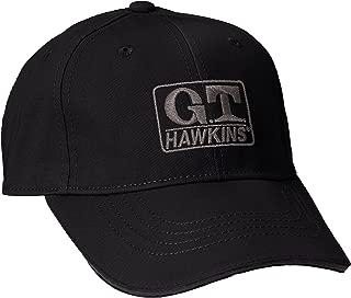 (ジーティーホーキンス)G.T.HAWKINS GT COTTON TWILL 6P CAP