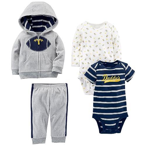 db18f1c42 Newborn Baby Boy Clothing  Amazon.com
