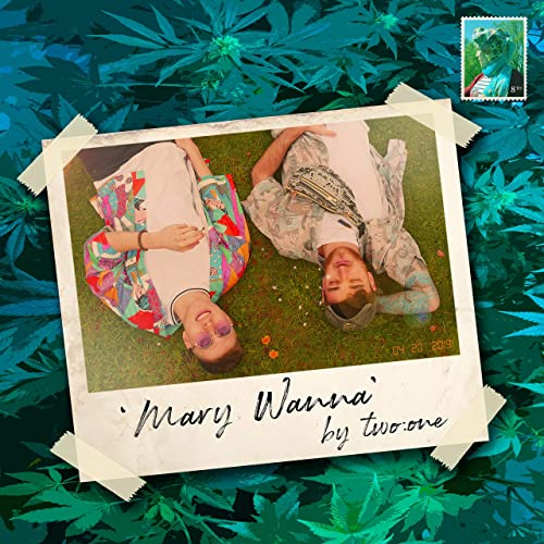 Mary Wanna : Two:one: MP3 Downloads - Amazon com