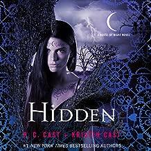 Hidden: A House of Night Novel, Book 10