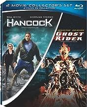 Hancock / Ghost Rider 2-Movie Collector's Set