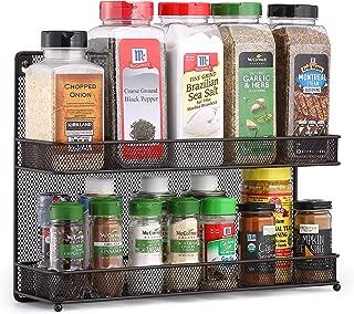 Best 3-tier countertop spice rack Reviews