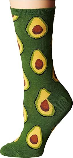 Socksmith Avocado