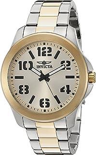 Invicta Men's 21441 Specialty Analog Display Japanese Quartz Two Tone Watch