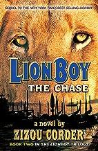 Lionboy: the Chase (Lionboy Trilogy (Paperback))