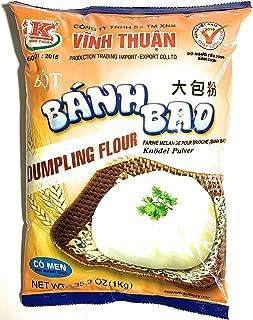 Best bao flour mix Reviews