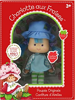 Kanaï Kids–Kkcfblu Dolls 'Classic Doll–Strawberry Shortcake Cranberry–Jam