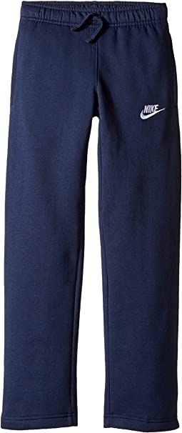Nike Kids - Sportswear Open Hem Pant (Little Kids/Big Kids)