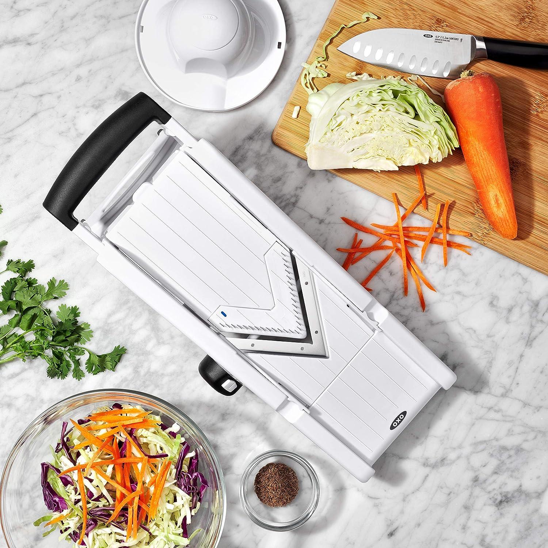 Buy Oxo Good Grips V Blade Mandoline Slicer Online In Turkey B001thgpdo
