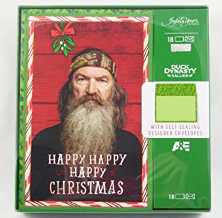 Duck Dynasty Christmas Cards Happy Happy Happy Christmas
