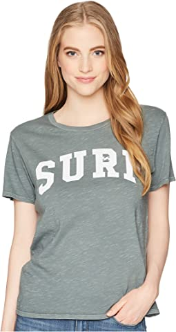 Surf T-Shirt Top