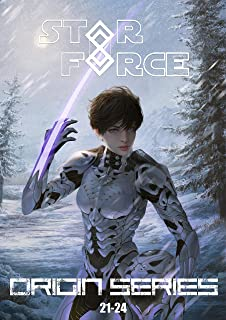 Star Force: Origin Series Box Set (21-24) (Star Force Universe Book 6)