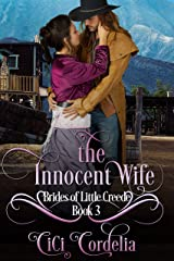 The Innocent Wife (Brides of Little Creede Book 3) Kindle Edition