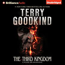The Third Kingdom: Richard and Kahlan, Book 2