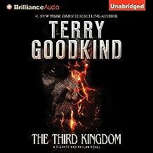 The Third Kingdom: Richard and Kahlan, Book 2