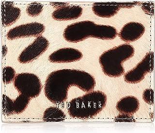 TED BAKER Women's Cardholder, Taupe - 229463