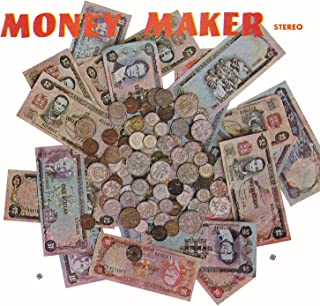 Money Maker Collection