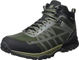 Lafuma Access Clim Mid M, Walking Shoe Heren