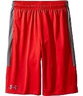 Under Armour Kids - Instinct Mesh Shorts (Big Kids)