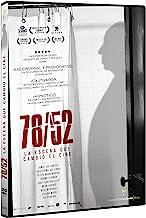 78/52. La escena que cambió el cine [DVD]