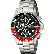 Men's 1770 Pro Diver Collection Chronograph Watch