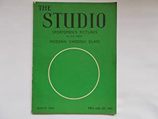 The Studio, November 1960, Volume 160, Number 811