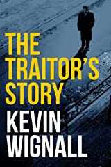 The Traitor's Story (English Edition) Formato Kindle