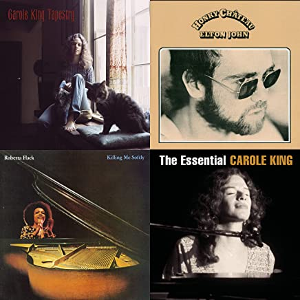 Carole King and More
